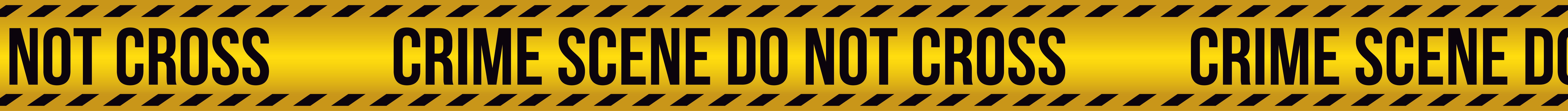 Download and use Police Tape PNG Image