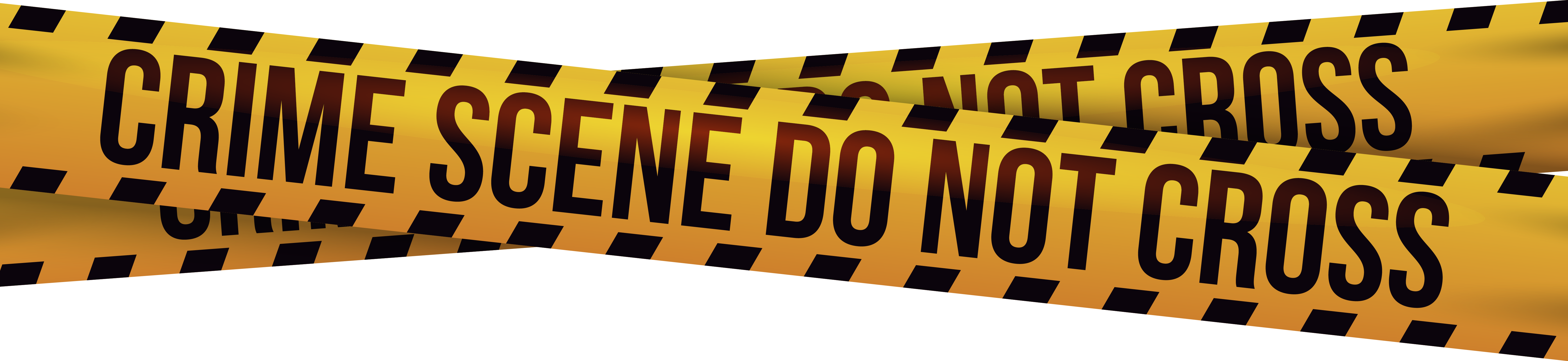 Now you can download Police Tape PNG Image Without Background