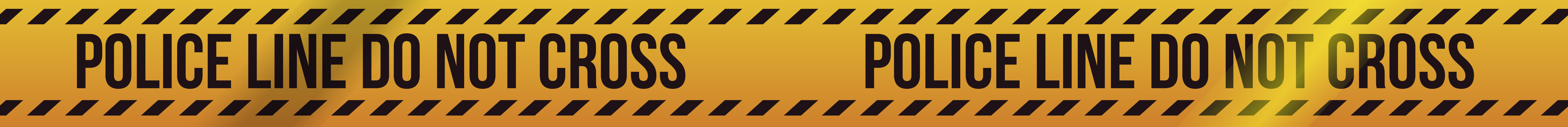 Free download of Police Tape Icon PNG