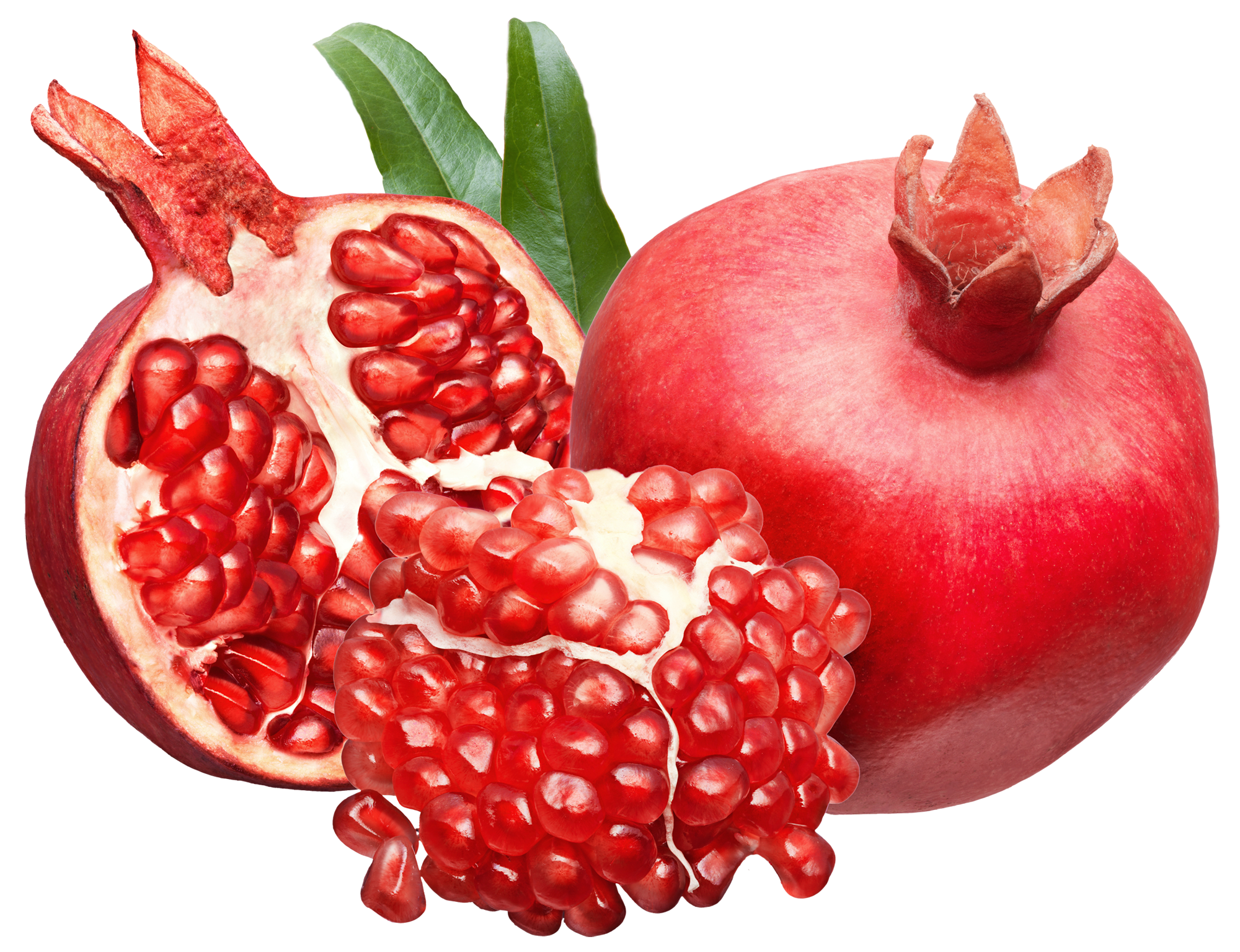 Grab and download Pomegranate PNG Picture