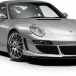 Download and use Porsche PNG Icon