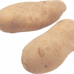 Grab and download Potato PNG Picture