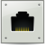 Grab and download Power Socket Icon PNG