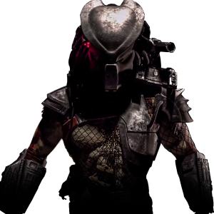 Now you can download Predator Transparent PNG Image