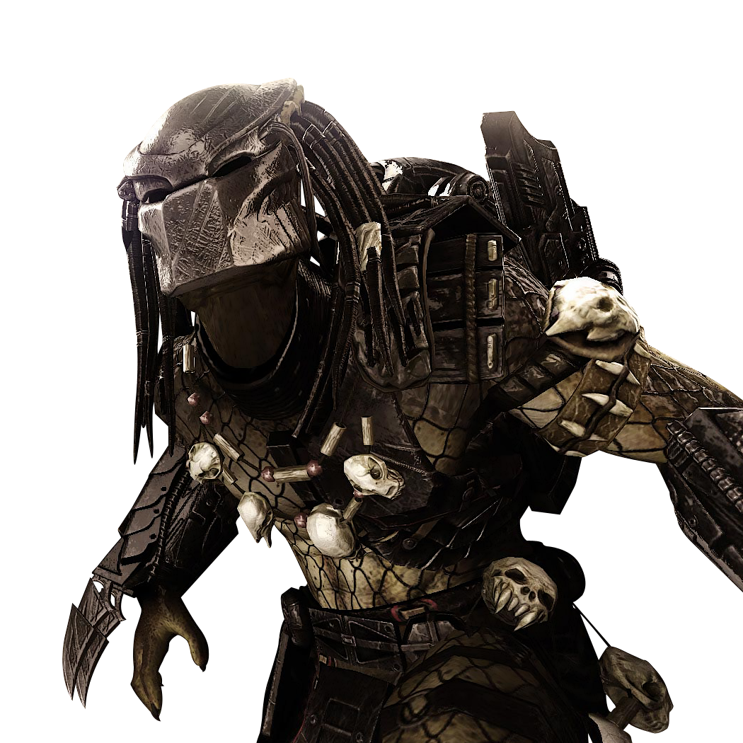 Grab and download Predator PNG Picture
