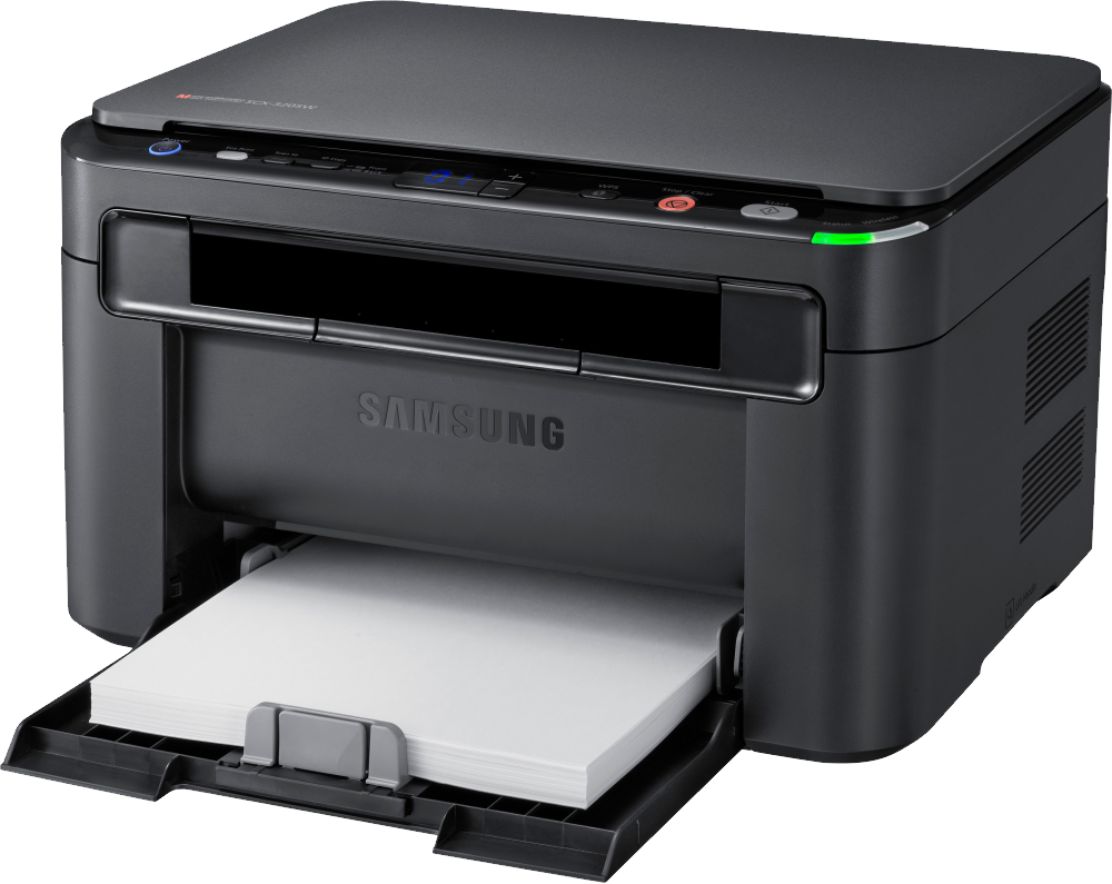 Best free Printer Transparent PNG File