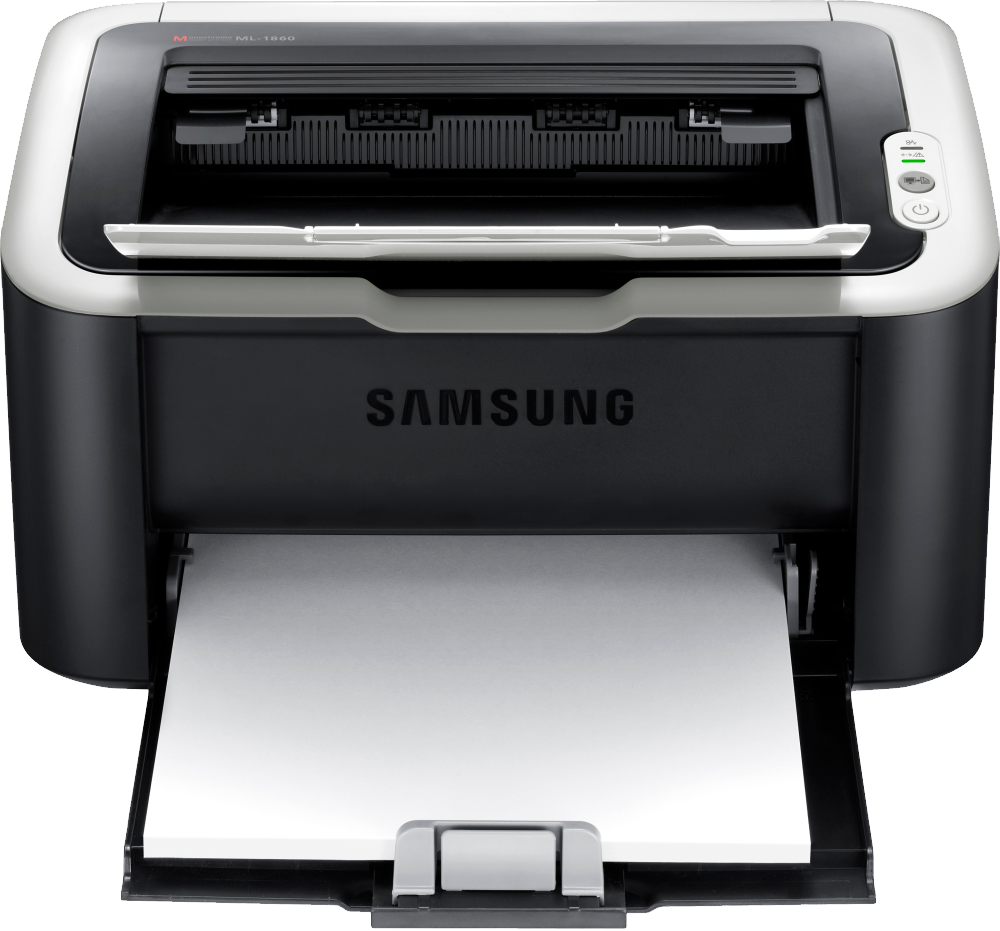 Now you can download Printer Transparent PNG Image