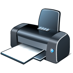 Download for free Printer Transparent PNG File