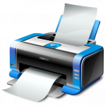 Free download of Printer  PNG Clipart