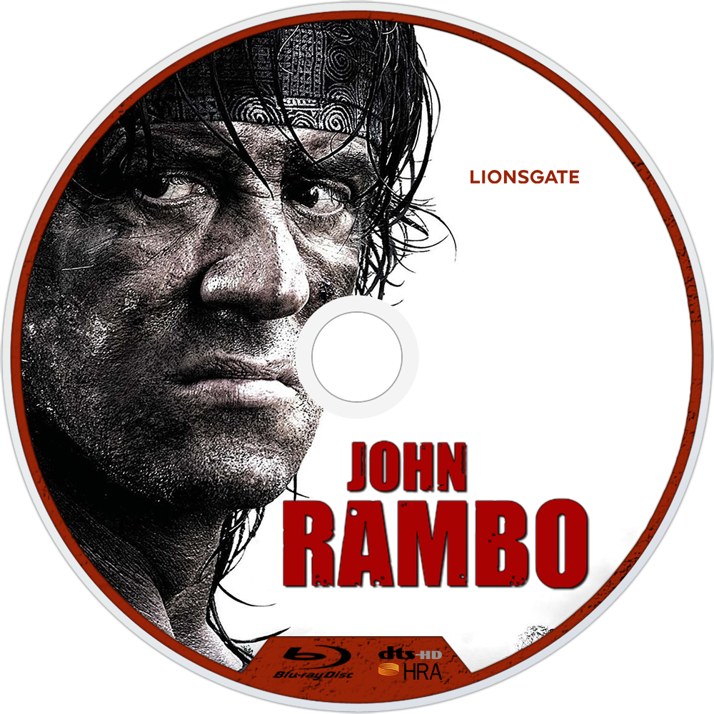 Grab and download Rambo PNG Image