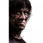 Download this high resolution Rambo PNG Image Without Background