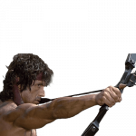 Download for free Rambo PNG in High Resolution