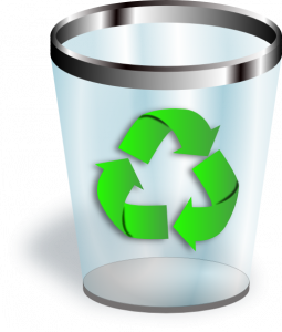 Download for free Recycle Bin Icon