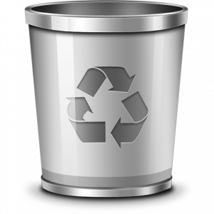 Now you can download Recycle Bin PNG Picture