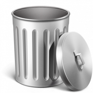 Best free Recycle Bin Transparent PNG File