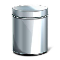 Download and use Recycle Bin PNG Image