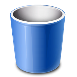 Download for free Recycle Bin Icon Clipart