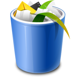 Download this high resolution Recycle Bin High Quality PNG