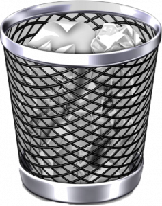 Download this high resolution Recycle Bin Icon Clipart