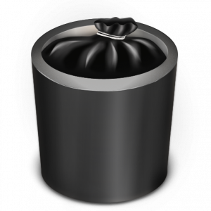 Best free Recycle Bin PNG Picture