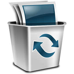 Download and use Recycle Bin Icon Clipart