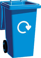 Free download of Recycle Bin PNG in High Resolution