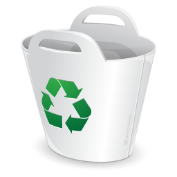 Grab and download Recycle Bin  PNG Clipart