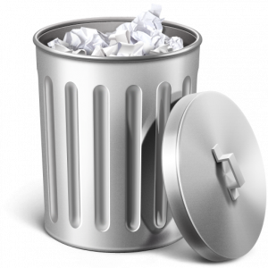 Download this high resolution Recycle Bin PNG Picture