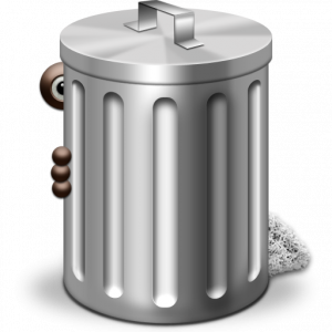 Download for free Recycle Bin PNG Icon