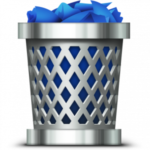 Free download of Recycle Bin PNG Image