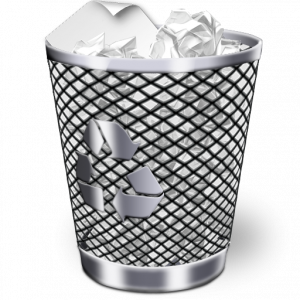 Download and use Recycle Bin  PNG Clipart