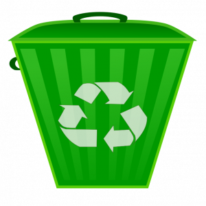 Grab and download Recycle Bin Transparent PNG File