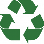 Grab and download Recycle Icon PNG