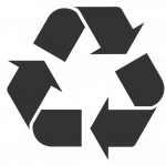 Grab and download Recycle Icon