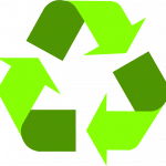 Download and use Recycle Transparent PNG Image