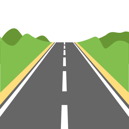 Road Transparent PNG File | Web Icons PNG