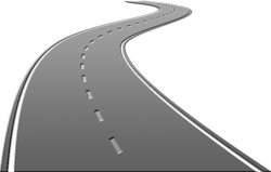 Grab and download Road Icon Clipart