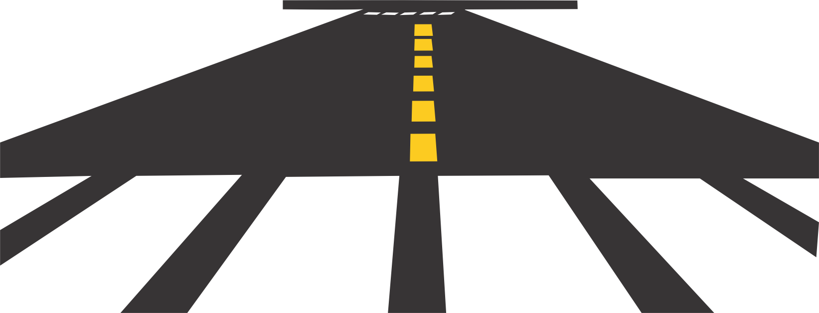 Road PNG Image Without Background | Web Icons PNG