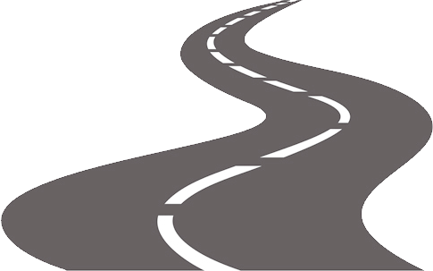 Grab and download Road Transparent PNG File