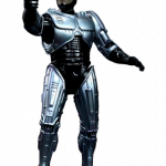 Download and use Robocop PNG Image Without Background