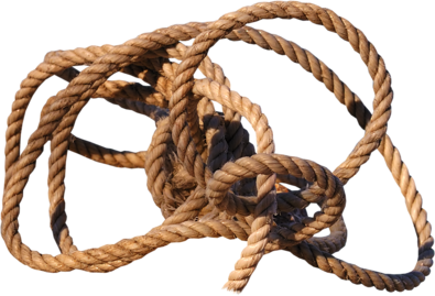 Download and use Rope High Quality PNG