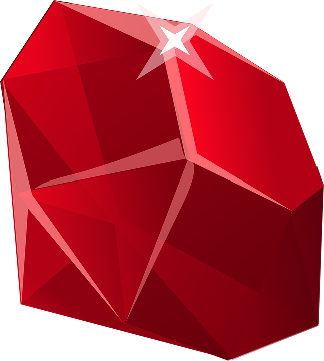 Grab and download Ruby PNG