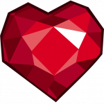 Download for free Ruby  PNG Clipart