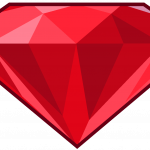 Best free Ruby PNG Picture