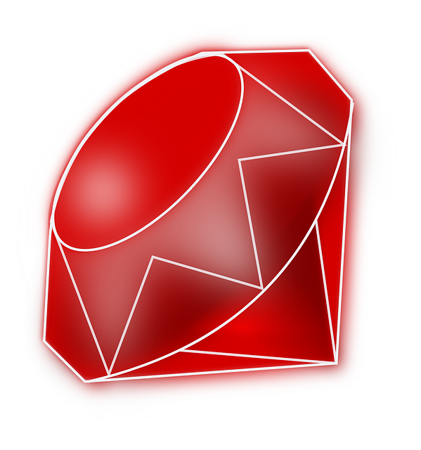 Free download of Ruby PNG Icon