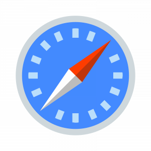 Now you can download Safari Icon Clipart