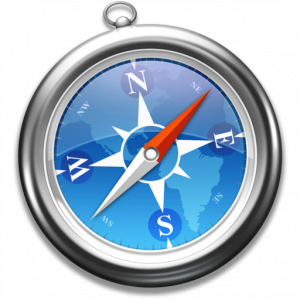 Now you can download Safari Icon