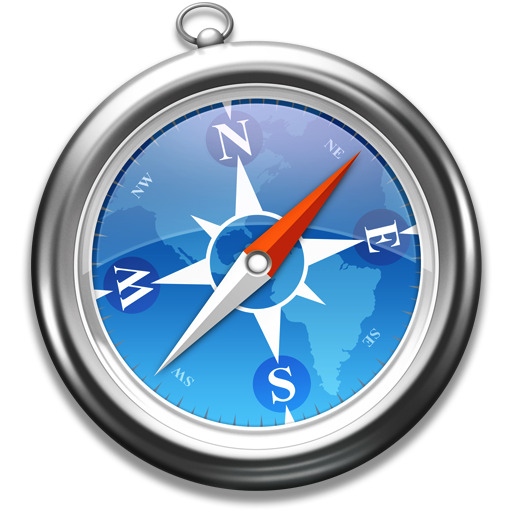 Download for free Safari Icon PNG