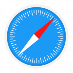 Now you can download Safari PNG Icon