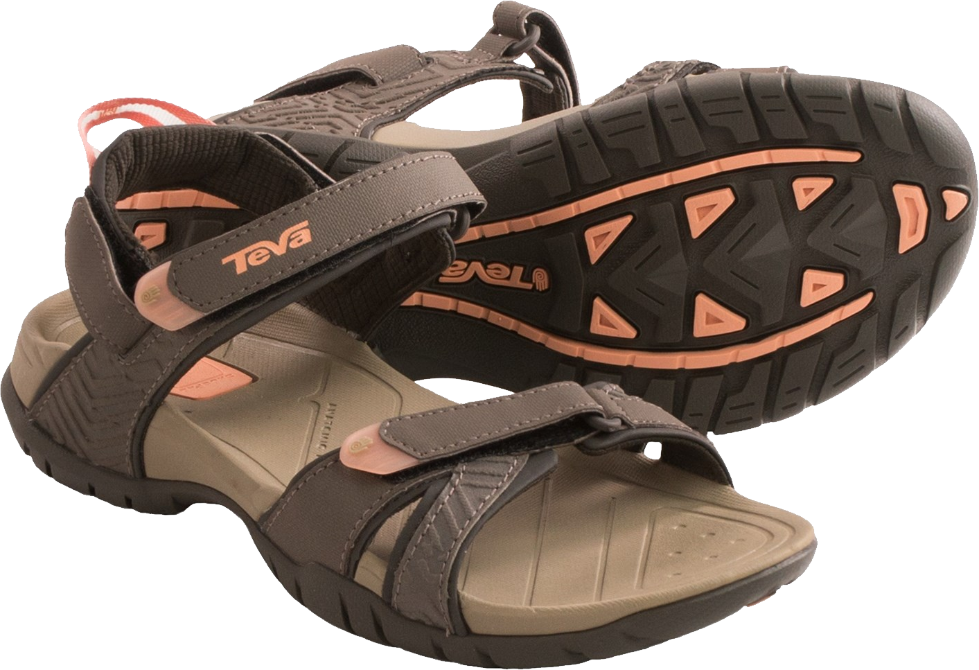 Best free Sandals PNG Image